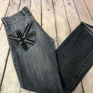 Monarchy Men's Jeans Size 30